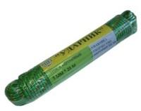 Трос-фал капрон.цвет. 25м*5 мм №5  Ударник