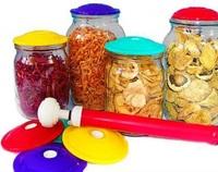 Н-р вакуумный д/хранения и консервир. продуктов