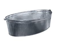 Ванна хозяйственная, 120 л Лысьва