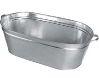 Ванна хозяйственная, 40 л Лысьва