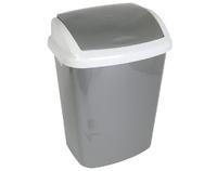 Ведро для мусора 25л Мпласт 6шт