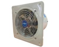 Вентилятор осевой настенный d150 мм SPARK LUX, металический (12)
