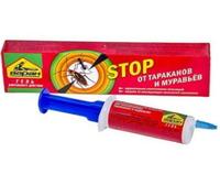 ВАРАН ГЕЛЬ универсальный 20 мл.(от тараканов и муравьев)