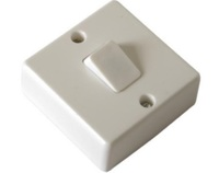 Выключатель А16-130 1 клав.о/у Орша