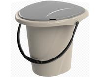 Ведро-Туалет 18 л. (уп.5 шт)