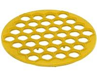 Форма для пельменей пластмассовая