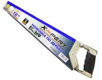 "Ножовка по дереву X-PERT 400мм-16"" с Метал.ручкой"