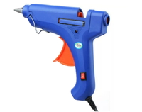 Пистолет для склеивания X-PERT 40 Вт. с выкл.