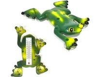 Термометр на присоске (Лягушка)